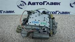 Блок клапанов автоматической трансмиссии Toyota Allex [3541052060]
