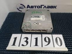 Блок управления ДВС Toyota Probox [8966152450]