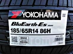Yokohama BluEarth-ES ES32, 185/65 R14