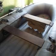 Лодка Prof marine