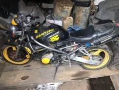 Suzuki Bandit, 1998