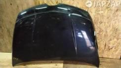 Капот Mazda Cx7 ER3P (2006-2009) L3-VDT Перед Черный