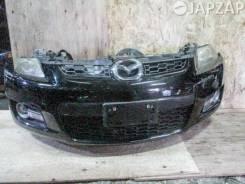 Ноускат Mazda Cx7 ER3P (2006-2009) L3-VDT Перед Черный