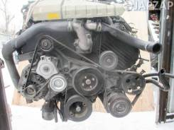 Двигатель Mitsubishi Pajero V75W (1999-2006) 6G74