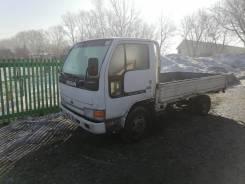Продам Nissan Atlas 91 г. (W2H41, BD30 , борт) по запчастям в Бийске