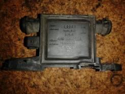 Блок управления подогревом личинок дверей Audi A4 B5