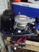 Продам лодку Патриот 280 с мотором Сиа Про 5 л. с. Мотор 2017г.