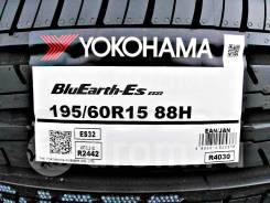Yokohama BluEarth-ES ES32, 195/60R15