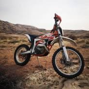 KTM Freeride 250 R, 2016