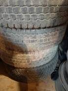 Bridgestone Blizzak LT, 185-70 15.5