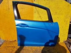Дверь Honda FIT [28474], правая передняя