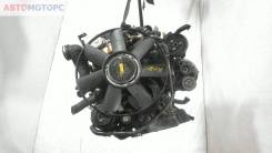 Двигатель Opel Omega B 1994-2003 2002, 2.5 л, Дизель (Y25TD)