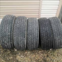 Toyo Open Country, 235/70R16
