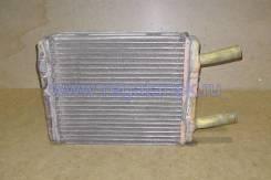 Радиатор отопителя ГАЗ 3110, 31105, 3102 Волга, патрубки d=20мм., медный, 2-х рядный