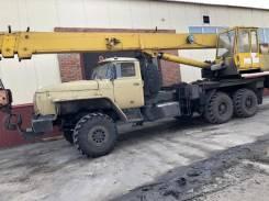 Челябинец КС-55732-21, 2005