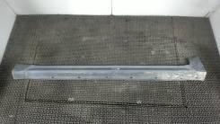 Пластик кузовной, Накладка на порог Saturn VUE 2007-2010 [5938428], правый