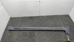Пластик кузовной, Накладка на порог Saturn VUE 2007-2010 [5298313]