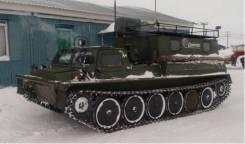 ГАЗ 34039-33, 2017