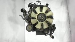 Двигатель (ДВС), Hyundai Terracan