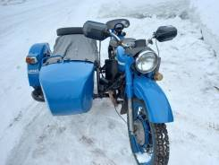 Урал ИМЗ 8.103-10, 2000