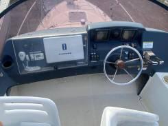 Корпус катера Ponam 28 II