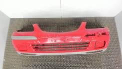 Бампер, Mazda 626 1997-2001 [6109000], передний
