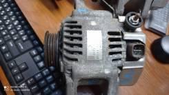 Генератор Toyota 1NZ-FE 4 контакта