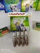 Комплект иридиевых свечей зажигания IKH16TT Denso Iridium 4шт НЕ Китай