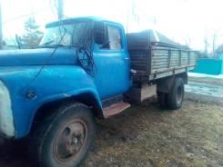 ГАЗ 53, 1988