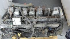 Контрактный двигатель б/у Scania 4-Serie 1994-2008 1998