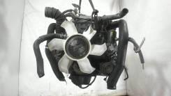 Двигатель (ДВС), Mitsubishi Pajero 2000-2006