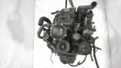 Двигатель (ДВС) 4M41 Mitsubishi Pajero 2000-2006