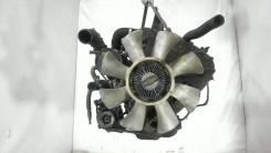 Двигатель (ДВС) 4D56 Mitsubishi Pajero 1990-2000