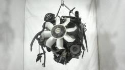 Двигатель (ДВС), Mitsubishi Montero Sport / Pajero Sport