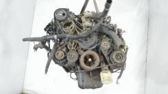 Двигатель (ДВС) 6G72 Mitsubishi Montero Sport / Pajero Sport
