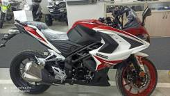 Мотоцикл Racer RC250XZR-A Storm, 2021