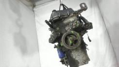 Двигатель (ДВС), Chevrolet Trailblazer 2001-2010