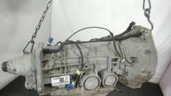 КПП - автомат (АКПП), Ford Explorer 2006-2010