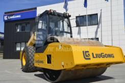 LiuGong CLG6614E, 2020