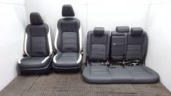 Сидение (комплект) Lexus NX [6317559]