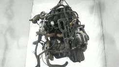 Двигатель (ДВС), Chevrolet Spark 2009-