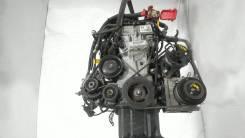 Двигатель Chevrolet Spark 2009- 2010 [0141018051]