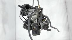 Двигатель (ДВС), Chevrolet Aveo (T250) 2008-2011