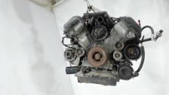 Двигатель (ДВС), Jaguar XJ 1997–2003