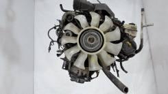 Двигатель (ДВС) Б/Н 4,0i Ford Explorer 1995-2001