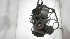 Двигатель (ДВС), Nissan Note E11 2006-2013