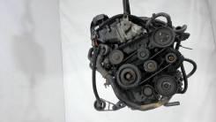 Двигатель (ДВС) 204D2 Rover 75 1999-2005