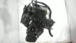 Двигатель (ДВС), Mazda 323 (BA) 1994-1998