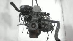 Двигатель (ДВС), Ford Sierra