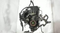 Двигатель (ДВС), Ford Mondeo 2 1996-2000
